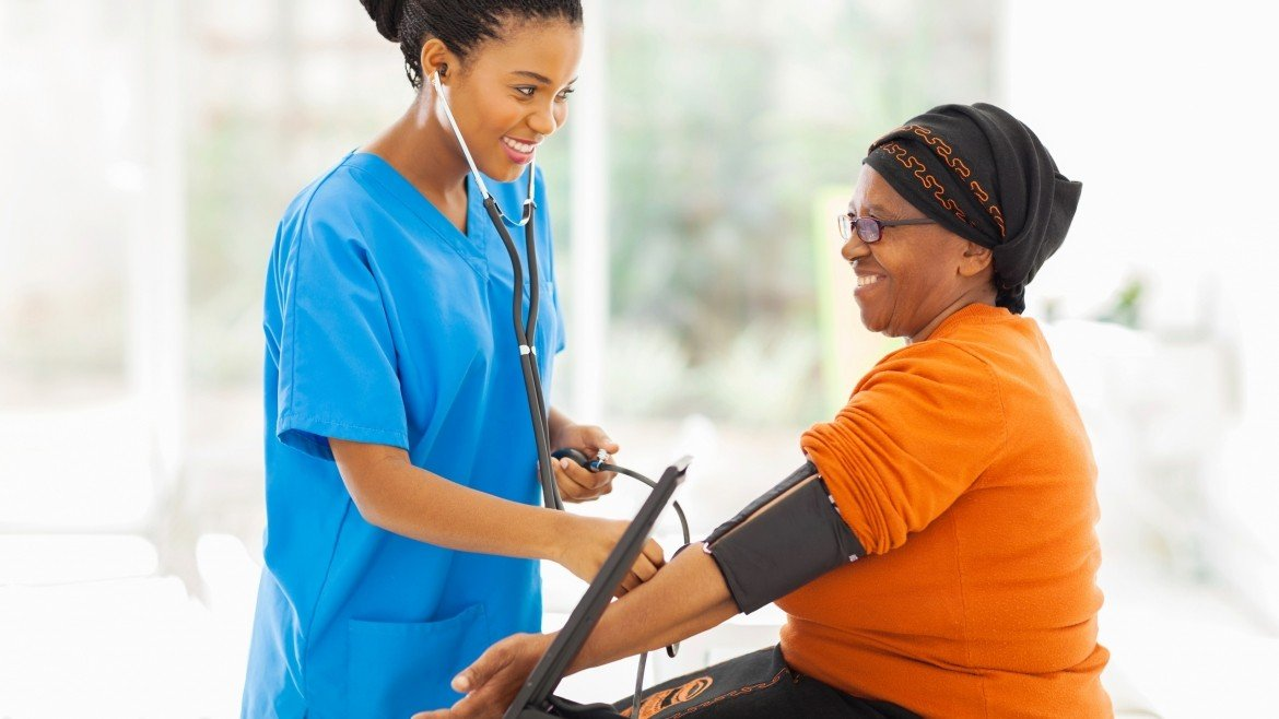 Home Health Care for Medicare Patients