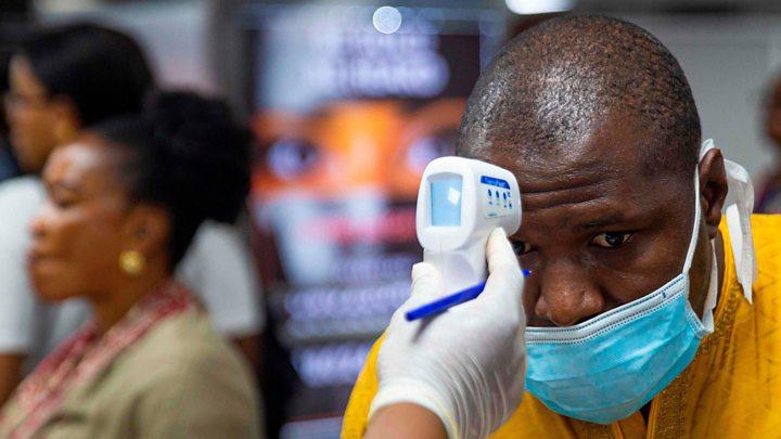 Coronavirus, who's at risk