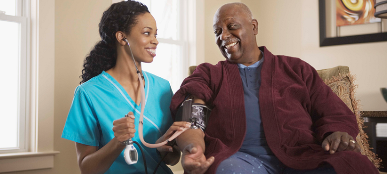 All you need to know about private home care
